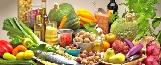 Eating Your Way to Better Health
